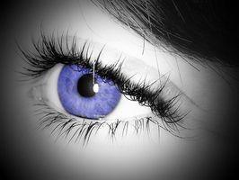 Hva er Xalatan øyedråper brukes til?
