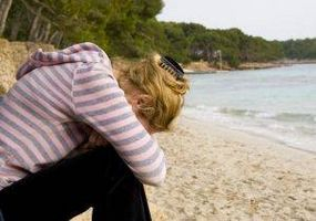 Naturlige måter å hjelpe mot depresjon
