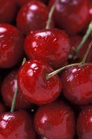 Cherry Juice Cures