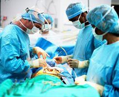 Typer kirurgiske Suturer og Needles