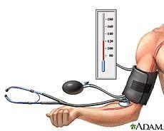 Hvordan Natrium og kalium nivåene påvirke blodtrykket