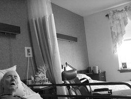 Hva er kriteriene for en Alzheimers Unit?