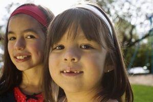 Hvordan få My barns tenner Fast for Free
