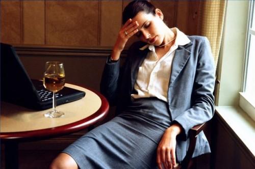 Hvordan unngå Wine Hodepine
