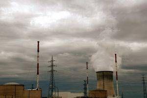 Sykdommer forårsaket av luftforurensning