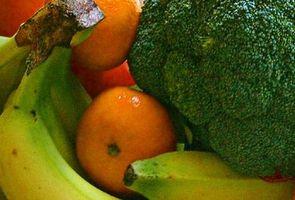 Antioxidant fordeler
