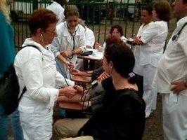 Normal blodtrykk nivå hos kvinner