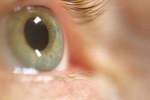 Aktiviteter for å bedre Visual Perception
