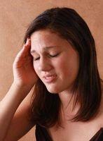 Tegn og symptomer på stress i tenåringer