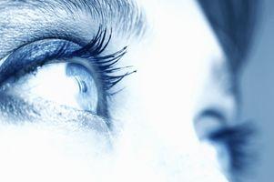 Tegn og symptomer: Nighttime tørre øyne