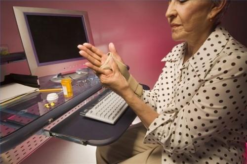 Slik bruker Joint-Protection teknikker for å behandle Arrthritis