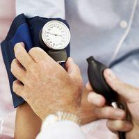 Hypertensjon Pasientinformasjon