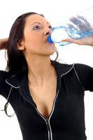 Tegn og symptomer på moderat dehydrering