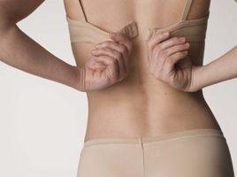 Hvordan lage bryster Mindre