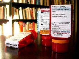 Hva Antibiotika brukes for øreinfeksjoner?