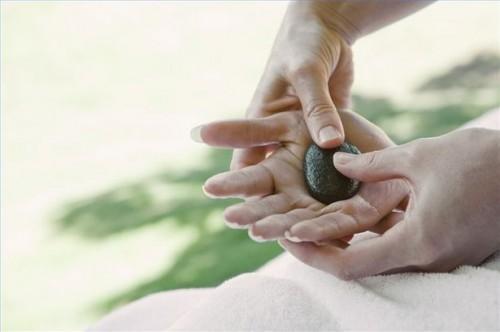 Hvordan Gi en hånd massasje