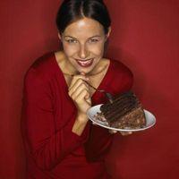 Kan du virkelig være avhengige av sjokolade?