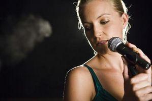 Hva er Vocal Cord Arrdannelse?