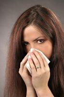 Tegn og symptomer på para Sinus sykdom