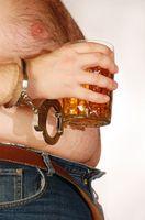 Enkle måter for menn å miste vekt