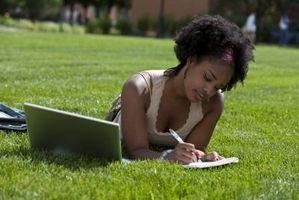 Hvordan finne ut om du er avhengige av teknologi