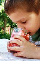 Tegn og symptomer på UVI hos barn