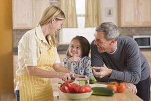Familie Fysisk Aktiviteter Liste