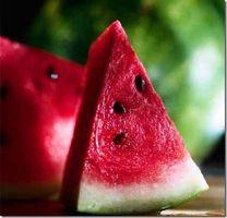 Helsemessige fordeler av vannmelon