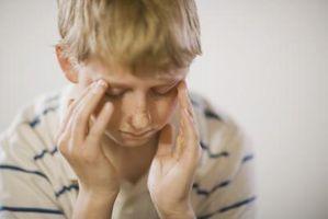 Om Fatty leversykdom hos barn