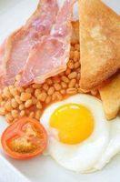 Matvarer som forårsaker irritabel tarm syndrom