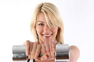 Hvordan gå ned i vekt uten å være avhengig Exercise