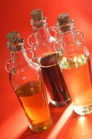 Castor Oil & Baking Soda rettsmidler