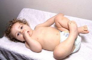 Mucousy Avføring i babyer