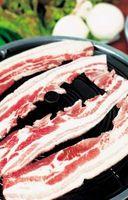 Hvordan vite om Bacon har gått dårlig
