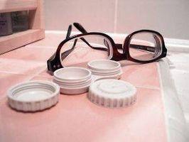 Hvordan kjøpe myke kontaktlinser Online