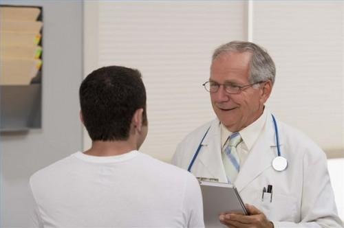 Hvordan snakke med en lege om Rotator Cuff kirurgi