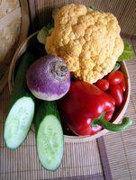 Diet for premenopausale kvinner