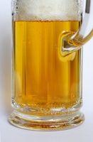 Hvordan å slutte å drikke øl og gå ned i vekt