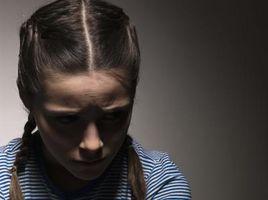 Tegn og symptomer på depresjon kombinert med undertrykkelse