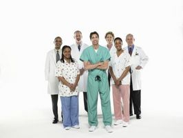 Hva er hensikten med en politikk eller Health Care Prosedyre?