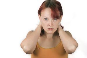 Lange & Heavy menstruasjonssykluser