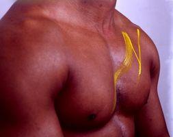 Muskelstyrke og utholdenhet aktiviteter