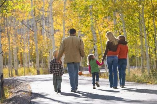 Hvordan hjelpe din familie ned i vekt