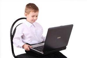 Hvordan hjelpe et barn med Attention Deficit Disorder Organiser Skolearbeid
