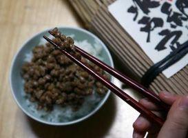 Hva er fordelene med Natto?