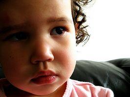 Toddler Restless Leg Syndrome