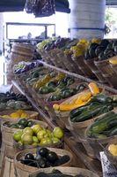 Hva Foods Hjelp å opprettholde normal kroppstemperatur?
