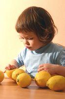 Nøklene til å bo sunt for Kids