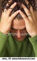Stadier av depresjon og angst
