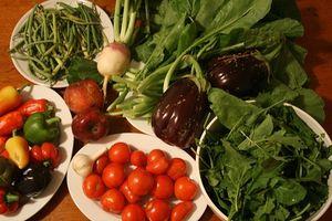 Hva trenger jeg å spise for Kolon Rensing?